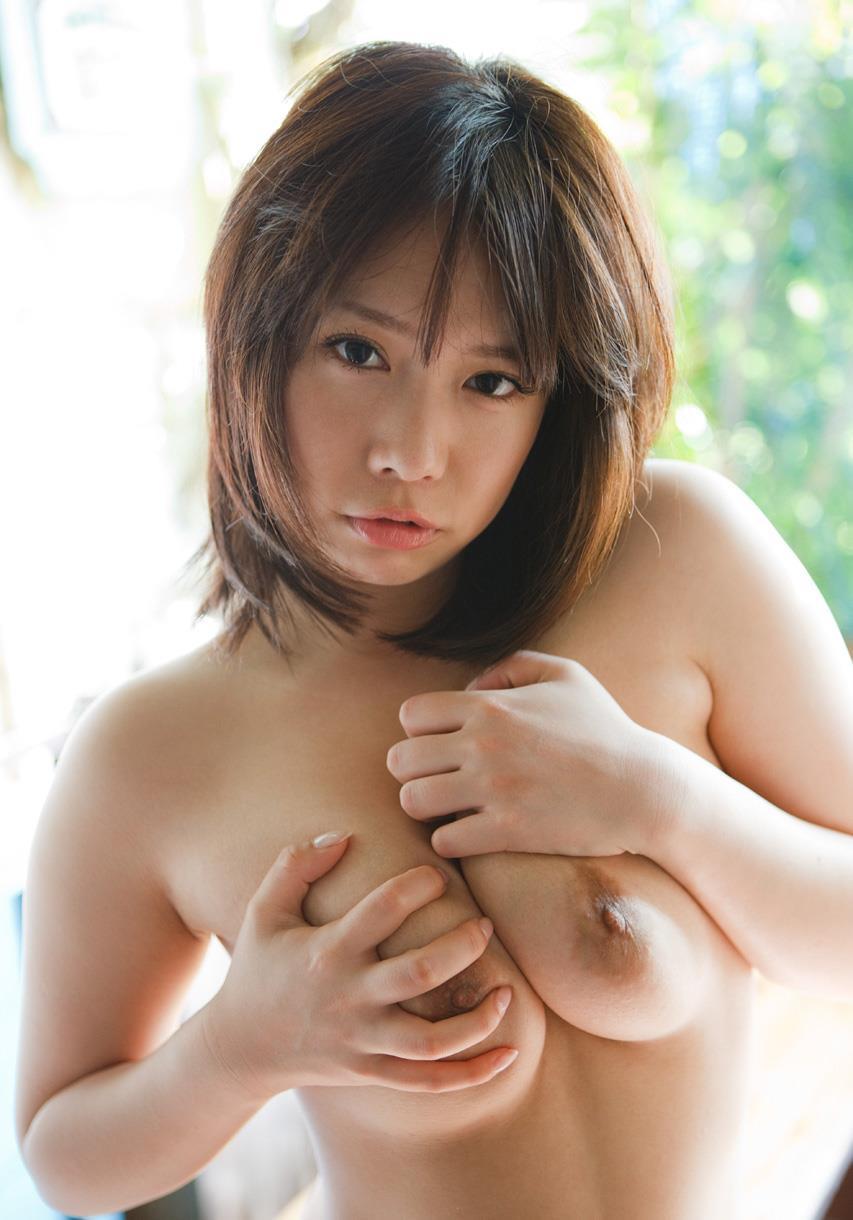 胸 Eカップ 女の子