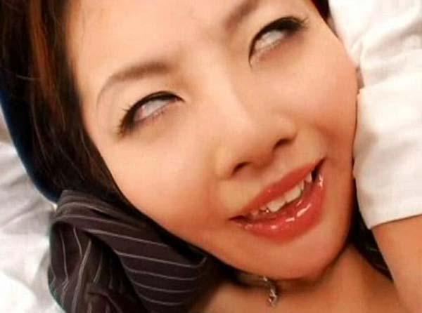 キメセク女性3