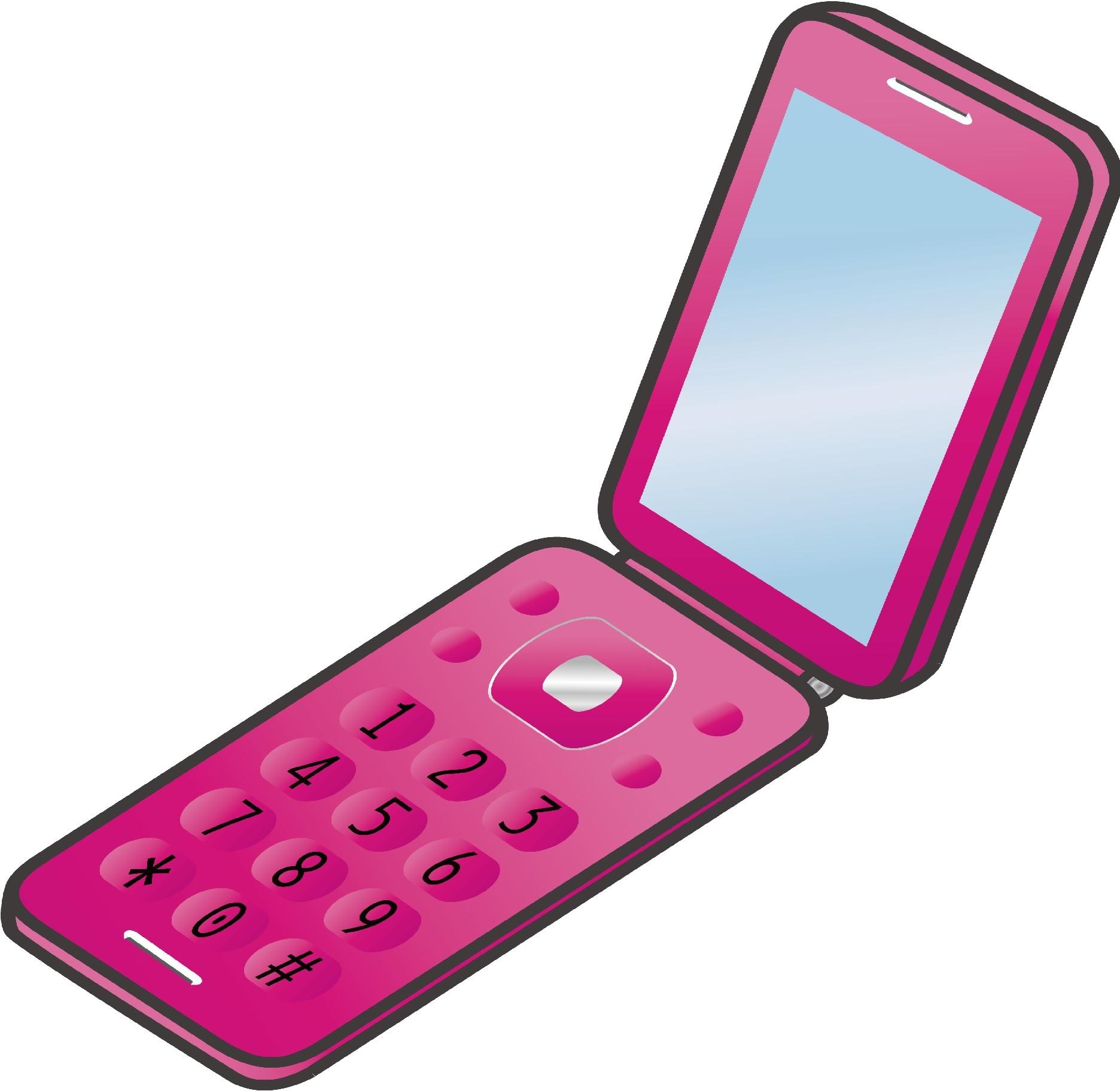 異物挿入で使われていた携帯