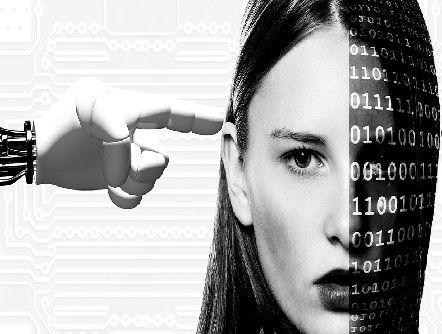 AI搭載のセックスロボット
