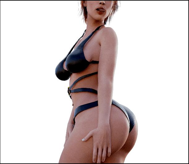 セックスロボットのイメージ
