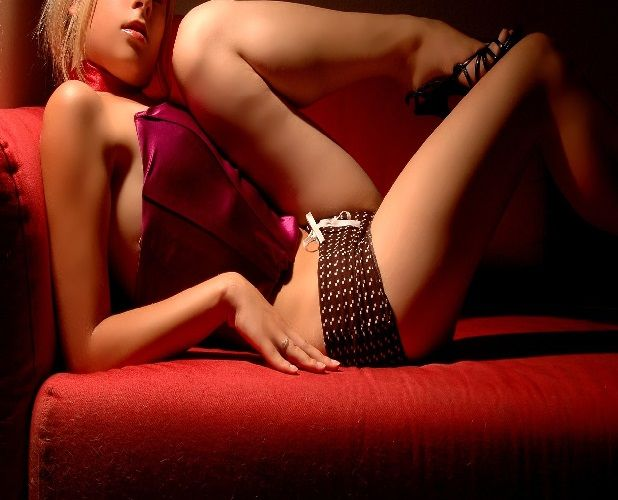 セックスロボット専門風俗のイメージ画像
